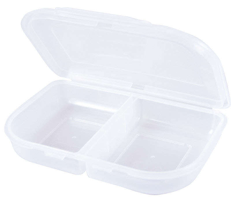 Lunch box na svačinu